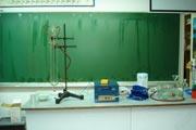 Odgoj i obrazovanje mladih kroz učenje kemije