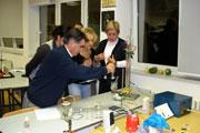 Razboriti kemičar: radionica